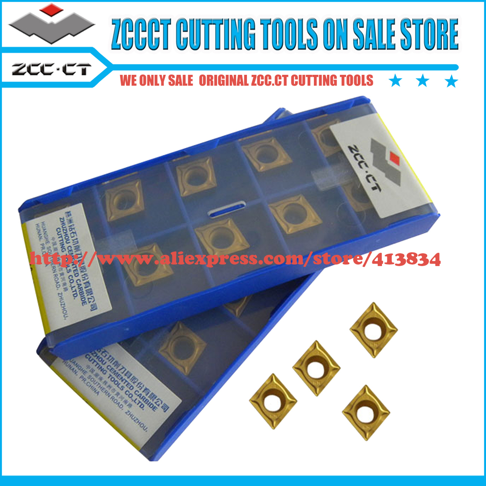 Free Shipping 40 pieces CCMT120408-HM CCMT432-HM YBC151 CCMT ZCCCT CEMENTED CARBIDE INSERT TURNING TOOL PARTS(China (Mainland))