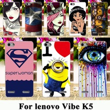 Buy Hard Plastic Painted Phone Cases Lenovo Vibe K5 K5 Plus Lemon 3 A6020/Lemon K5 Note cases Covers Phone Skin Painted Housing for $1.68 in AliExpress store