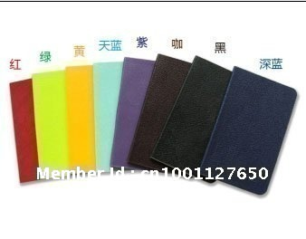 front a7 pocket notebook / scratchpad / tear the page / notes this/sticky note pad / Blank book/scratch pad/memo/Multi-color