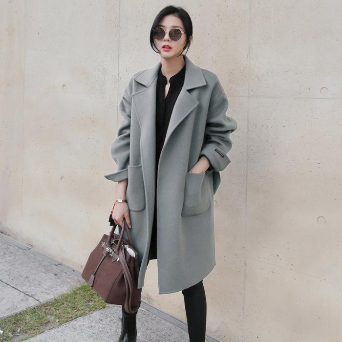 Where To Buy Long Coats | Fashion Women's Coat 2017