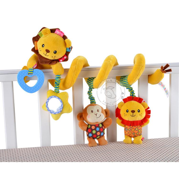 Детский манеж Luckymango ER145 детский манеж zhi xuan
