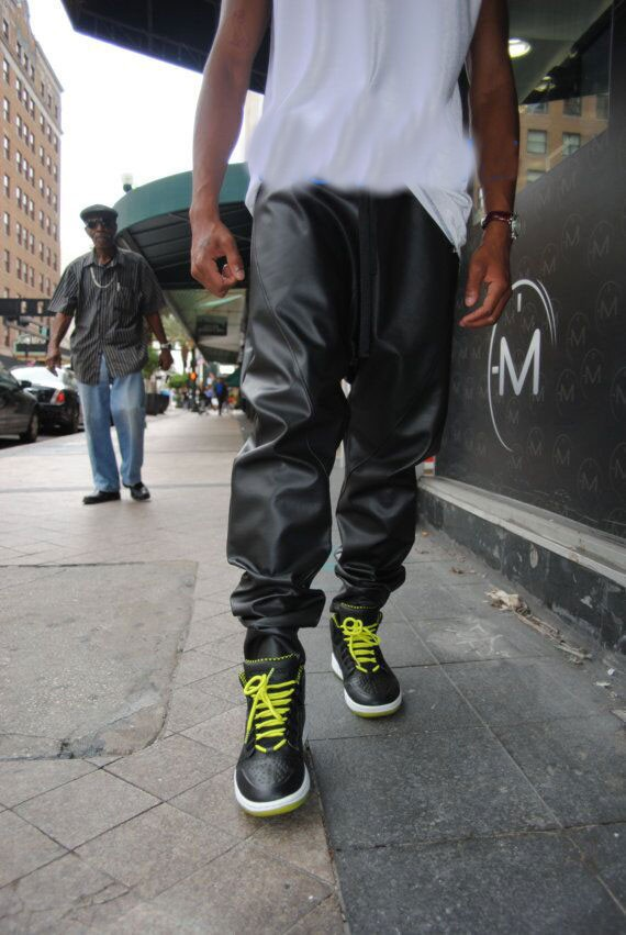 Mens Jeans Short