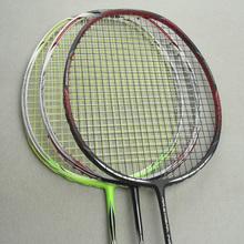 Buy 2016 New model badminton racket N90 III / N90 IV /N99 racquet de badminton string overgrip badminton racquet for $22.99 in AliExpress store
