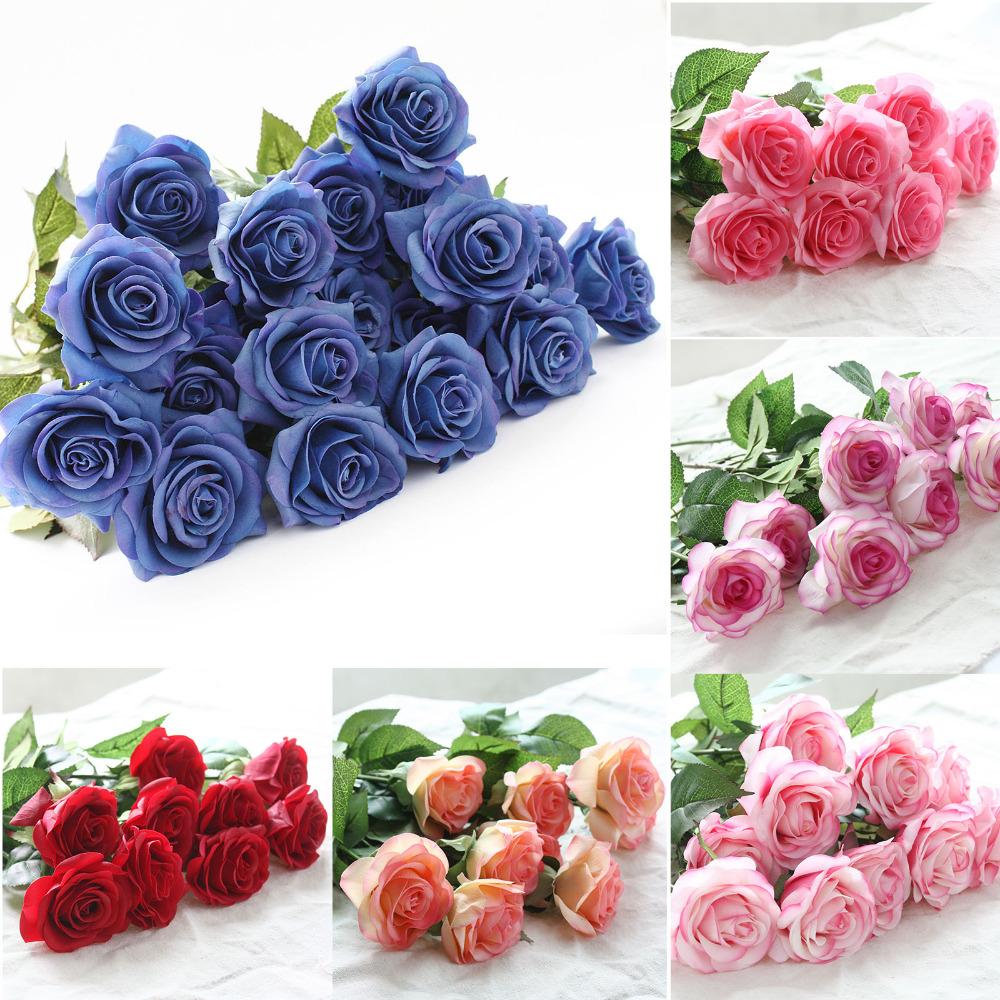 online kaufen gro handel bridal florals bouquet aus china bridal florals bouquet gro h ndler. Black Bedroom Furniture Sets. Home Design Ideas