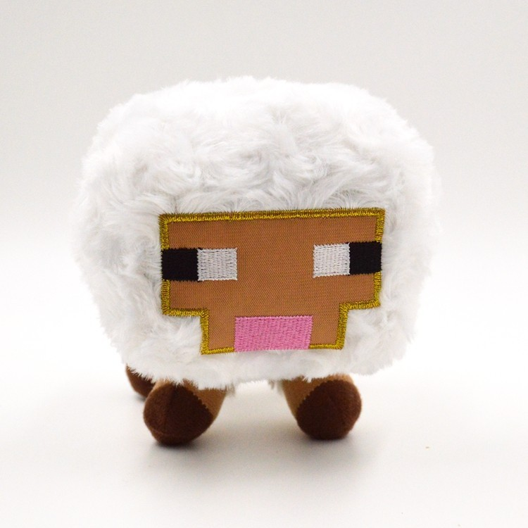 Кукла Mc 1 Minecraft Minecraft Enderman & Minecraft T03303