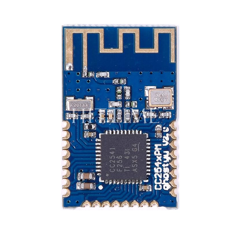New Portable 4.0 BLE Bluetooth Uart Transceiver Module cc2540 cc2541 Central Switching #60146(China (Mainland))