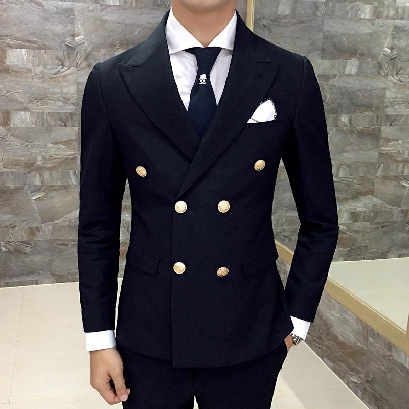 High Quality Men Color Suits-Buy Cheap Men Color Suits lots from ...