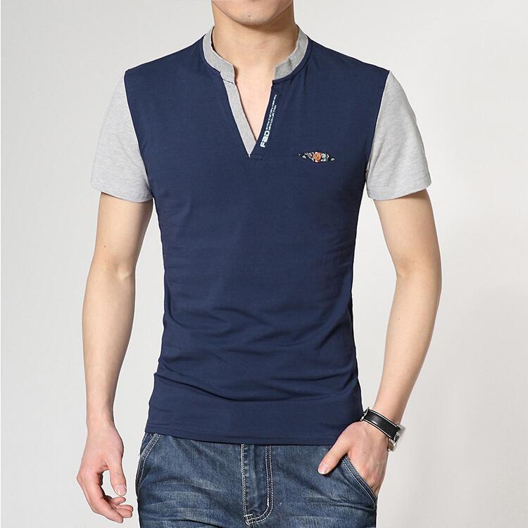 Stylish men s t shirts artee shirt for Men s fashion casual t shirts
