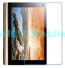 2PCS/lot Anti Glare MATTE Matt Screen Protector for Lenovo Yoga Tablet B8000 10 inch Tablet PC Protective Film Anti Fingerprint(China (Mainland))