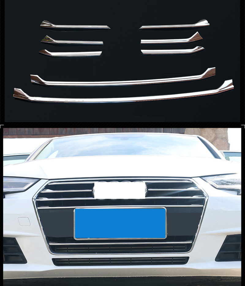Buy Car Styling Full Window Trim Decoration Strips Chevrolet Trax 2013 2014 2015 Accessories ...