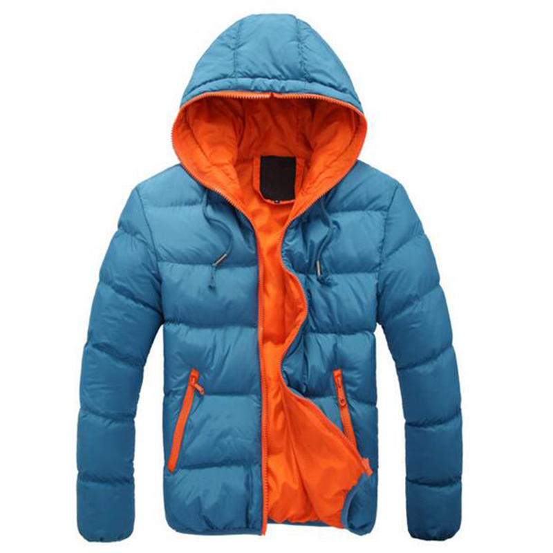 2016 New winter portable lightweight down jacket men short paragraph big yards loose hooded casual jacket white duck down 90%(China (Mainland))