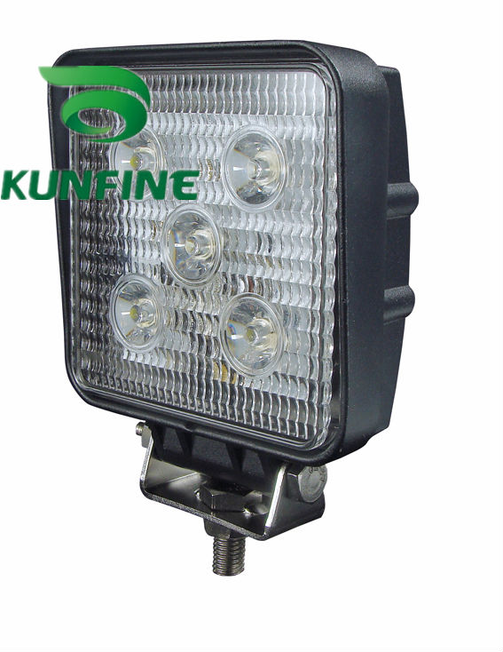 NEW led work light ! 18months warranty !10~30V /15W LED work Light for Truck Trailer SUV technical vehicle Boat(China (Mainland))