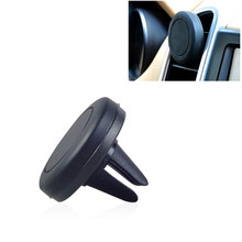 New Auto Car Holder Mini Air Vent Outlet Mount Magnet Magnetic Phone Mobile Holder Universal For