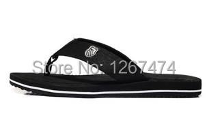 2014 Summer Men Casual Flat Sandals,Bakham Leisure Soft Flip Flops,EVA Massage Beach Slipper Shoes Size 40-44 - Good again franchise stores store