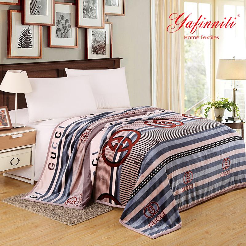 Yafinniti (12 colour)Luxury brand high quality blankets Soft coral fleece blankets multi-purpose blankets, High quality blankets(China (Mainland))