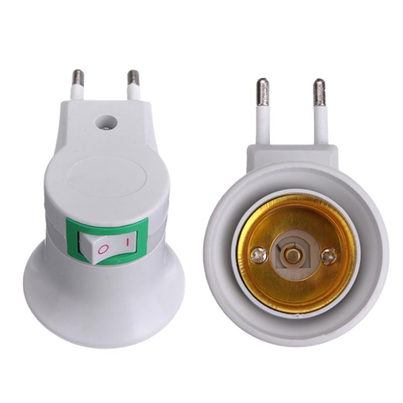 Патроны для ламп из Китая