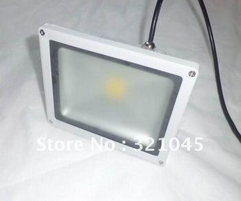 DHL Free Shipping 10pcs a Lot 10W LED Flood Lamp