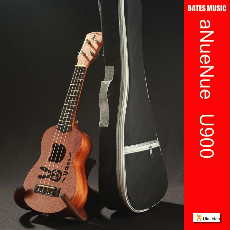 "Фотография aNueNue U900 U-Rabbit Soprano Ukulele NEW  21""  guitar free shipping"