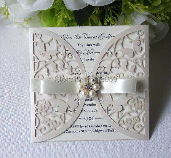 Handmade Wedding Invitations Wirral New