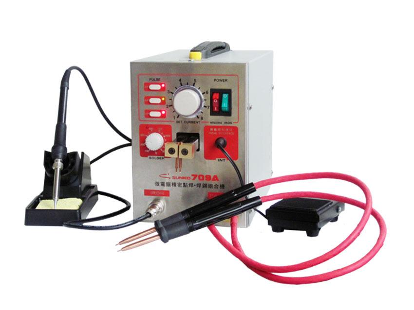 Rechargeable Batteries Welder Welder Spot Battery Welder