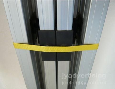Aluminium alloy frame-3