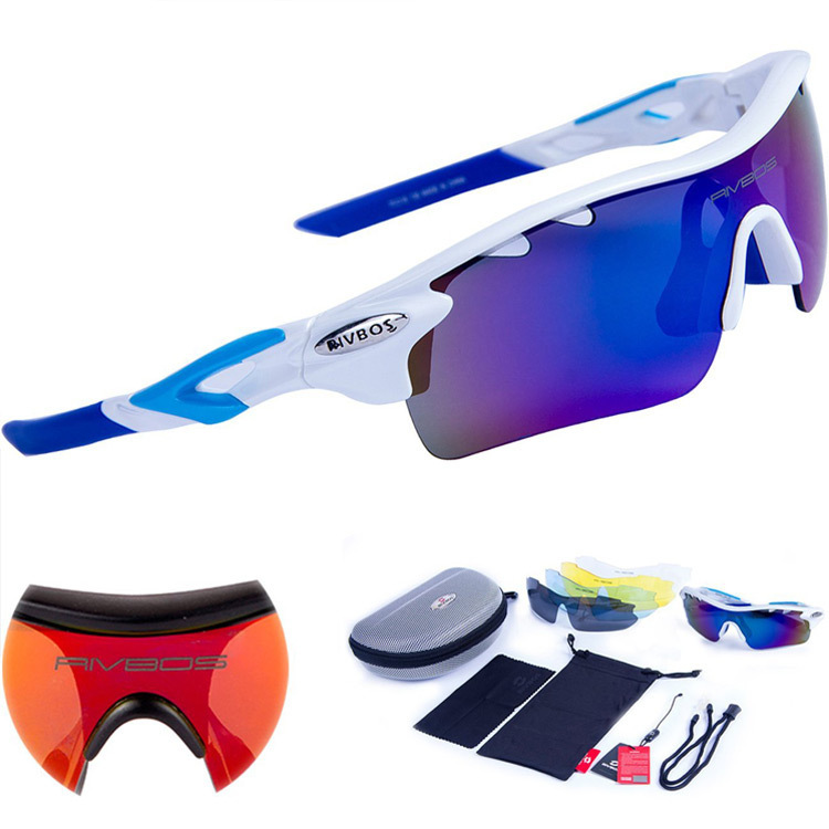 ivzly Oakley Cycling Sunglasses Interchangeable Lenses