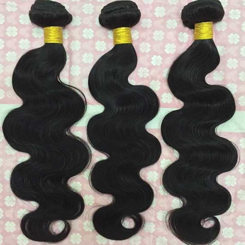7A unprocessed Mongolian virgin hair body wave human hair weave bundle 4 pcs lot Hair Extension loose Curly wave rosa product<br><br>Aliexpress