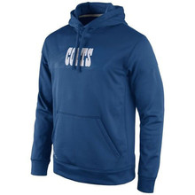 Men's Green Olive Salute To Service KO Performance Hoodie Andrew Luck Peyton Manning T.Y. Hilton jersey Sweatshirt(China (Mainland))