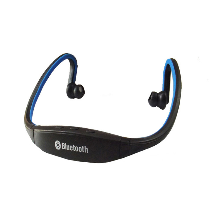 Original S9 Sport Wireless Bluetooth 3 0 Earphone Headphones for iphone 6 5 4 galaxy S5