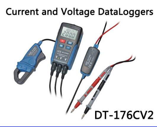 Dual Channel Usb Data Acquisition : Achetez en gros tension enregistreur ligne à des