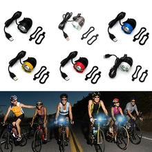 Buy 1PC T6 Cycling Front Light USB LED Bicycle Headlight Waterpoof 1200 Lumen Bike Lamp Bicycle Accessories for $4.78 in AliExpress store