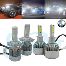 Buy SPEVERT 6000K 110W 20000LM LED Headlamp Bulb H1 H7 H3 H8 H9 H11 9005 HB3 H10 9006 HB4 880 881 5202 H16 H4 9004 9007 H13 lamp for $30.12 in AliExpress store