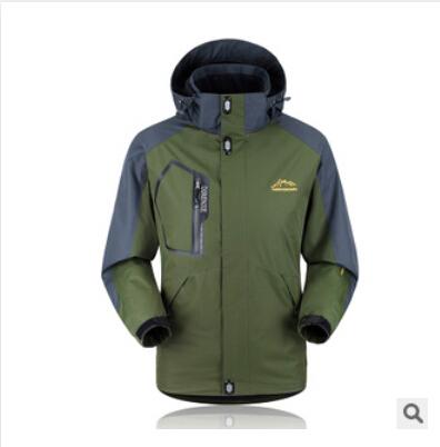 Lightweight Hiking Jacket