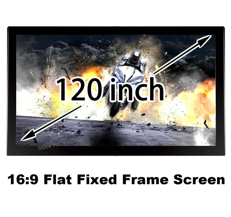 online kaufen gro handel 120 zoll projektor bildschirm aus china 120 zoll projektor bildschirm. Black Bedroom Furniture Sets. Home Design Ideas