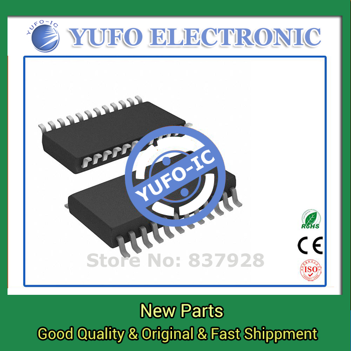 Free Shipping 10PCS SN74LVC652ADW genuine authentic [IC BUS TRANSCEIVER 8BIT 24SOIC]  (YF1115D)
