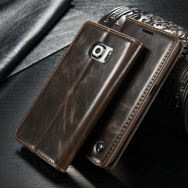 samsung s6 edge leather case
