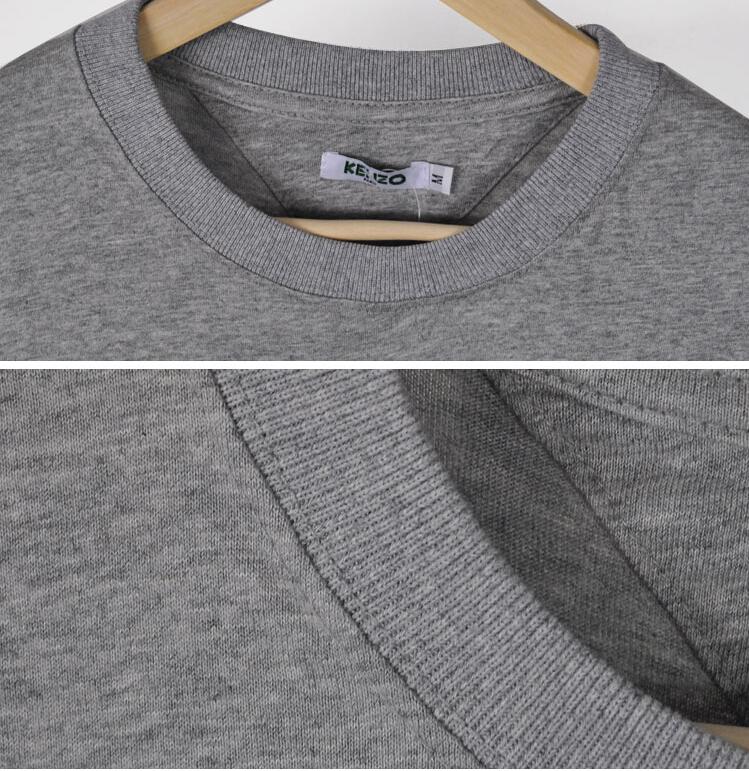 Swag T Shirt Men 2015 New Brand Big Eye T Shirt Homme O Neck Cotton Fashion Men Designer Shirts Summer Short sleeve