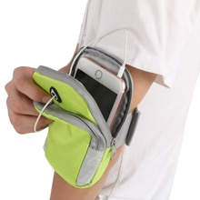 Buy Unisex Men Women Running Bag Jogging Sport Armband Gym Arm Band Case Cover iPhone 6/6 Plus for $2.15 in AliExpress store