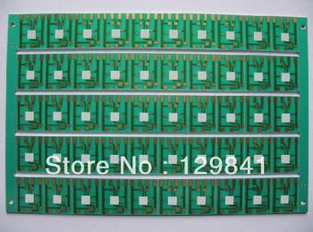 LED circuit board PCB ,low cost PCB , one 1 layer single side PCB ,Circuit Board PCB manufacturer in Shenzhen of China