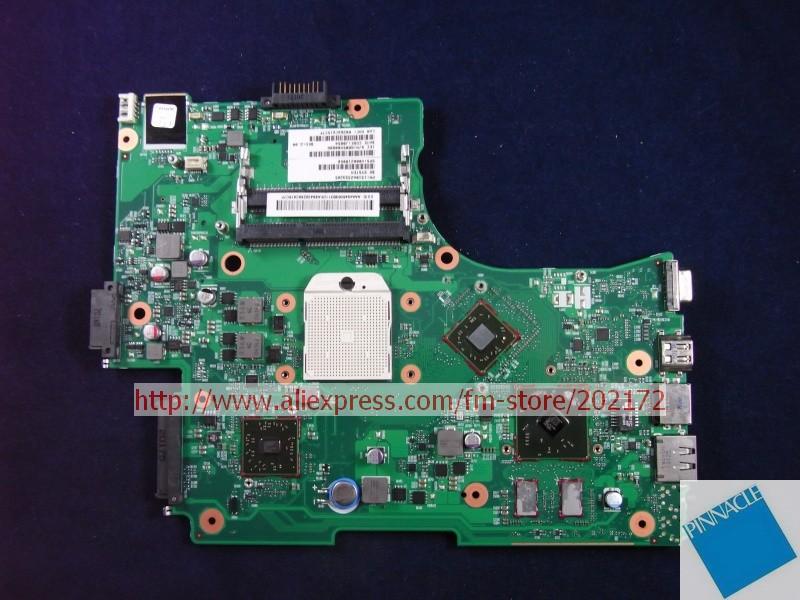 Здесь можно купить  MOTHERBOARD FOR TOSHIBA Satellite L650D L655D V000218050 6050A2333201 100% TESTED GOOD With 60-Day Warranty  Компьютер & сеть