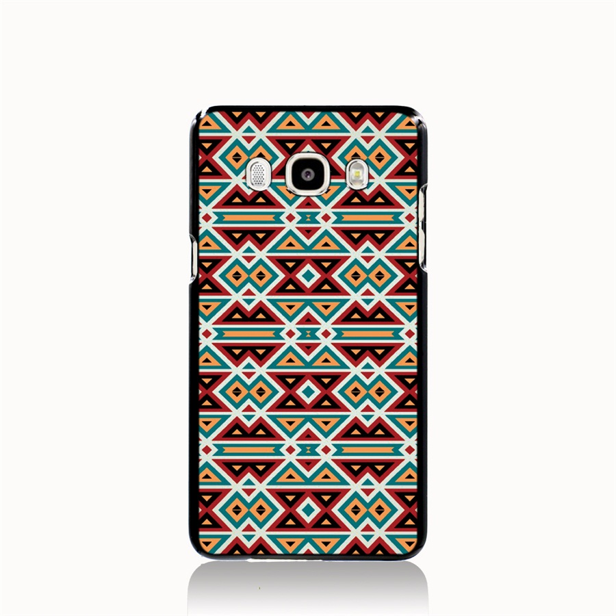 07005 aztec fabric chic native cell phone case cover for Samsung Galaxy J1 J2 J3 J5 J7 MINI ACE 2016 2015 ON5 ON7(China (Mainland))