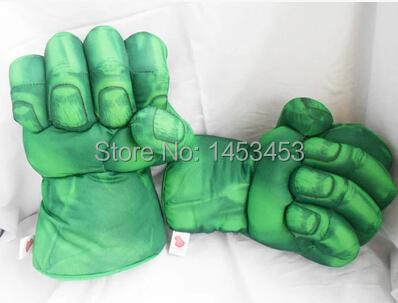 Incredible Hulk Smash Hands set Marvel superhero cosplay costume pretend play GlovesОдежда и ак�е��уары<br><br><br>Aliexpress