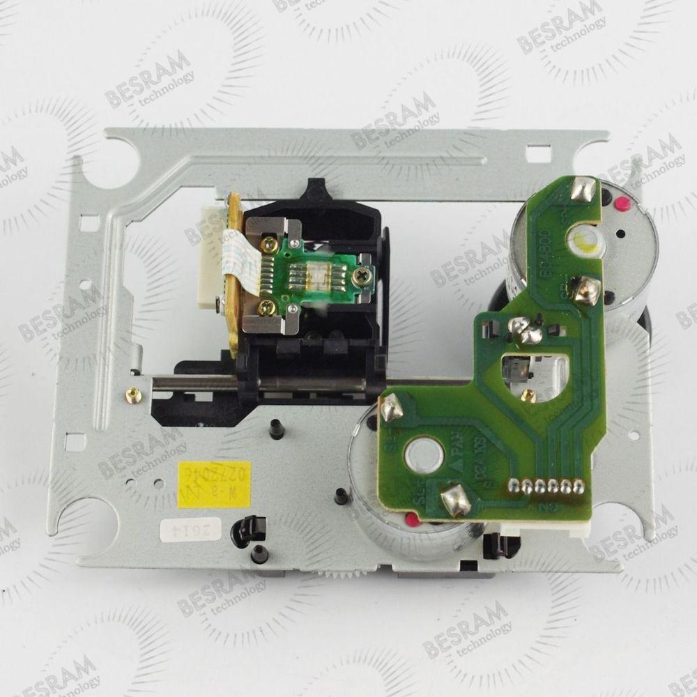 SANYO Optical Laser Lens SF-P101N 15PIN Optical Laser Pickup(China (Mainland))