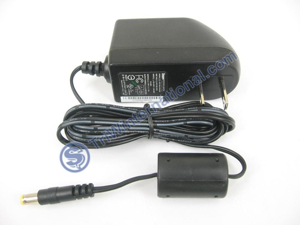 Original SUNNY SYS1308-2424-W2, 24V 1A 5.5X2.1mm US Wall Plug AC Power Adapter Charger - 03724A(China (Mainland))