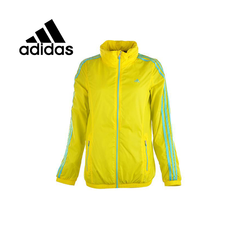 100% Original Adidas New autumn women's Jackets sportswear M39866 free shipping