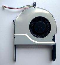 Новый для Asus N751 ноутбук замена процессора вентилятор охлаждения MF75090V1-C370-S9A