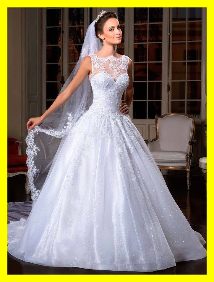 Street Length Wedding Dresses 31