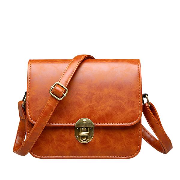 2014 women new bags vintage hasp small bag cross-body one shoulder bag women retro handbag messenger bags high quality Z5(China (Mainland))