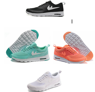 Free shipping Max Thea Print 87 Man and Women sport shoes running shoes Hot sale shoes 1:1 high quality(China (Mainland))