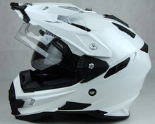 free shipping Thh TX27 eyes style casco casque Capacetes motocross helmet with dual lens DOT approved M L XL XXL moto helmets(China (Mainland))